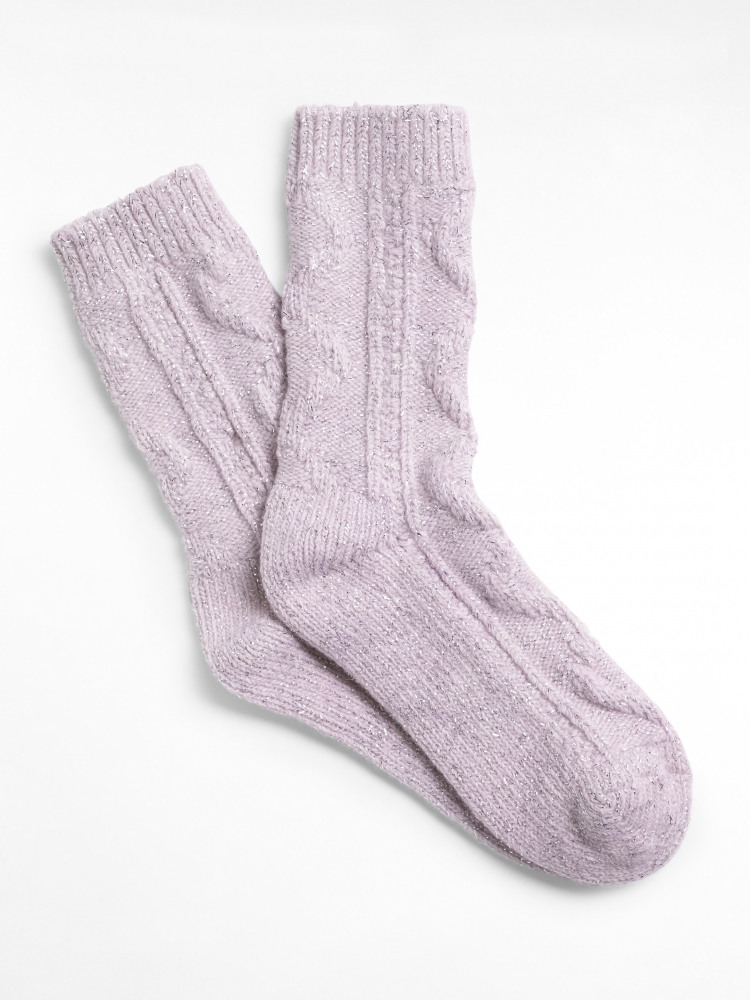 Cable Boot Sock