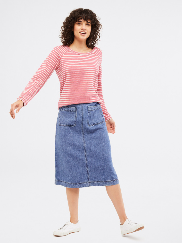 Abbeyville Skirt
