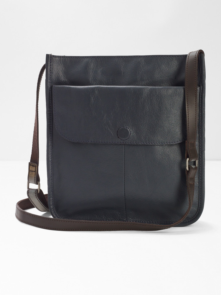 Issy Pocket Crossbody