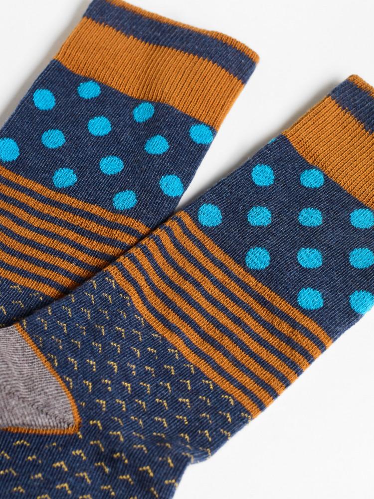 Hotch Potch Sock