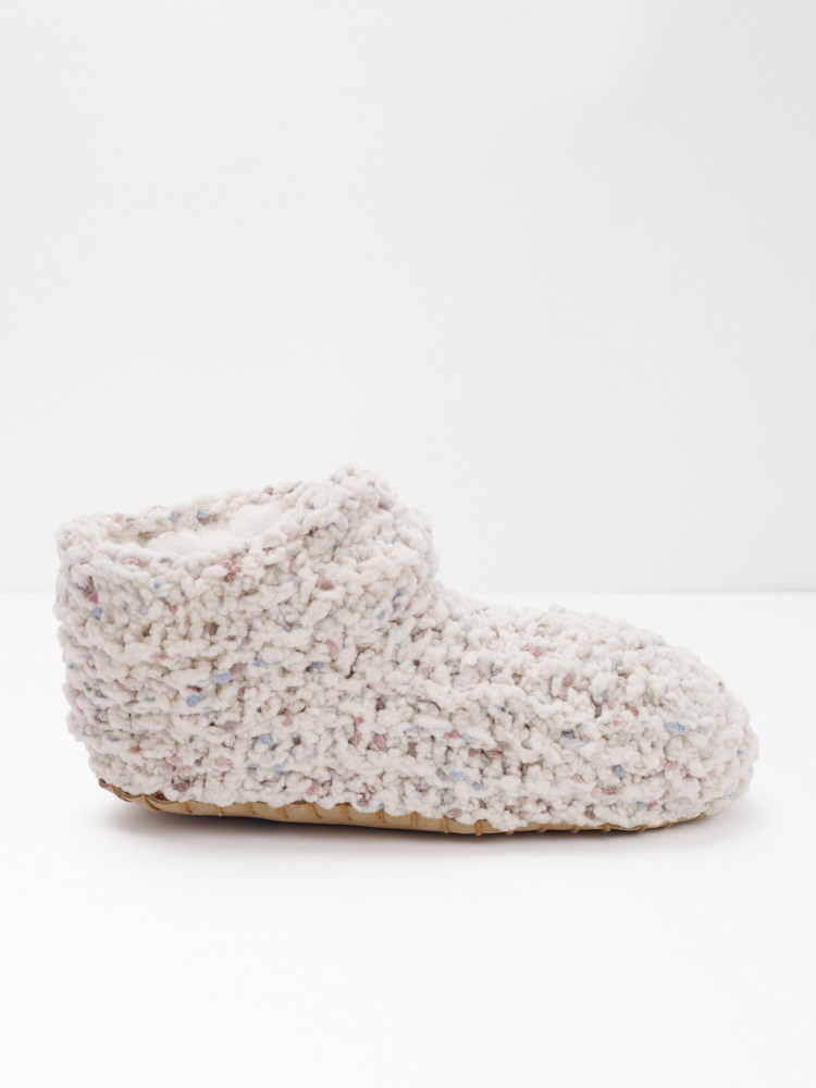 Cloud Slipper Socks