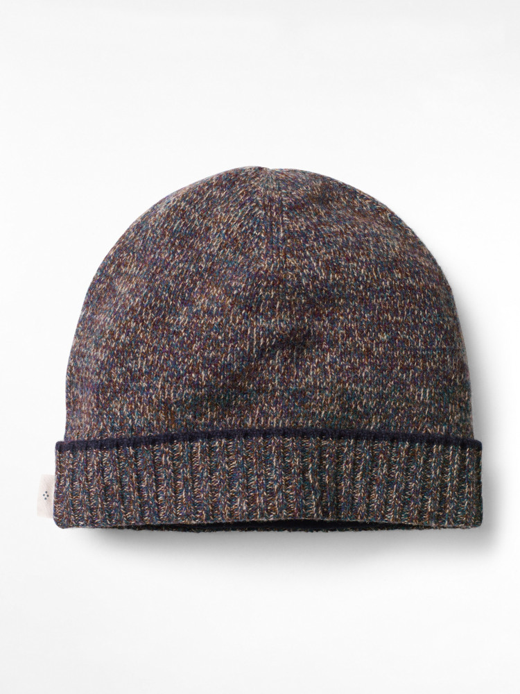 Colour Twist Hat