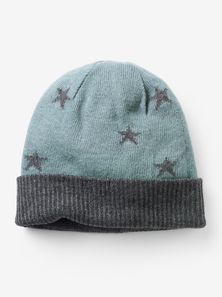 Star Reversible Hat