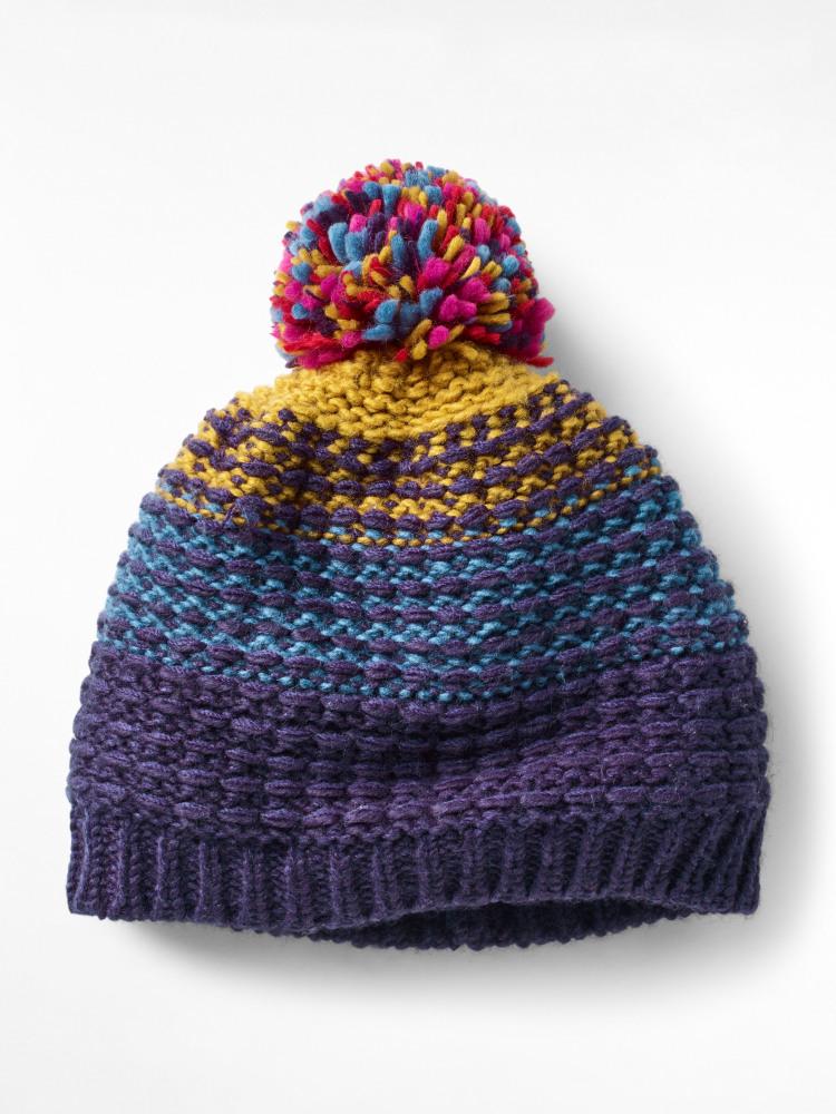 Amelia Chunky Hat