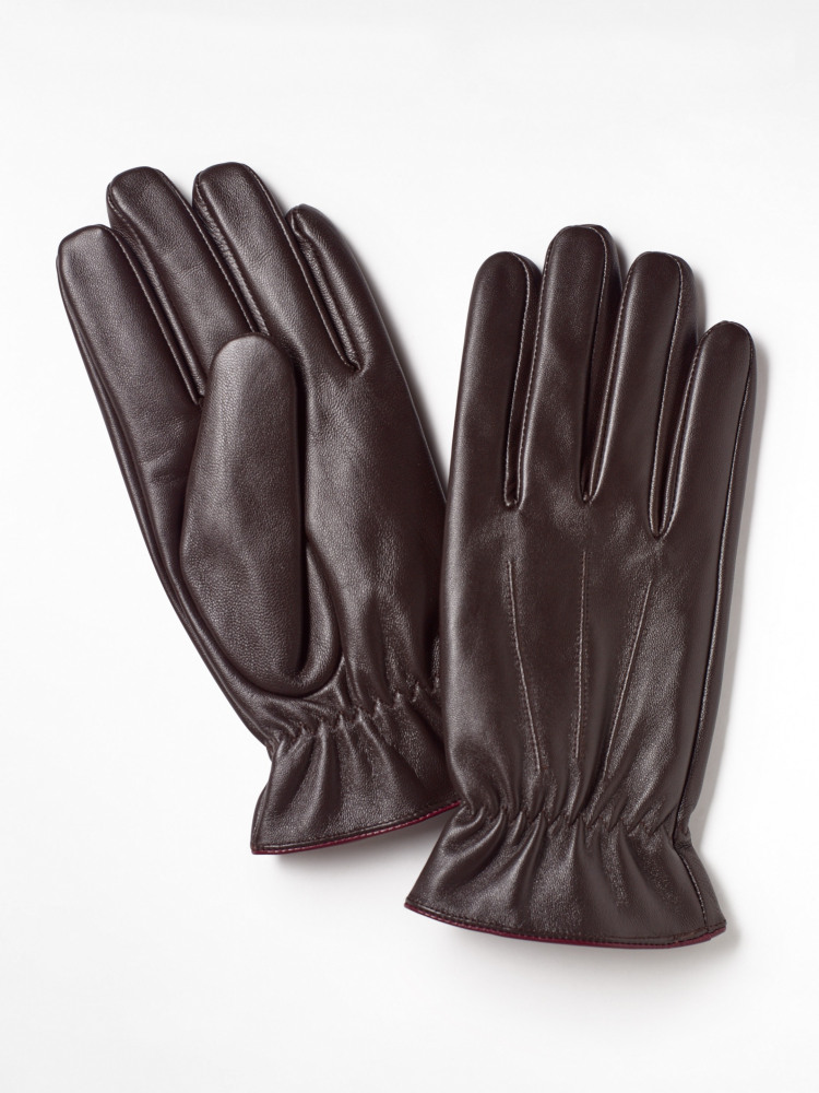 Lucas Leather Gloves