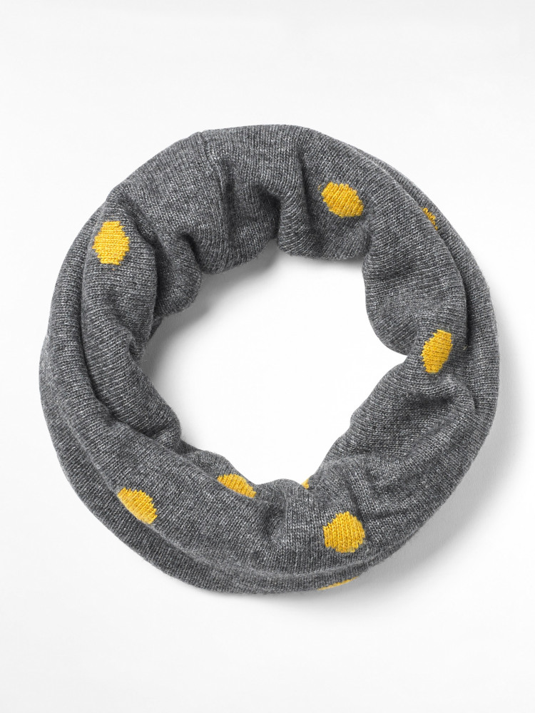 Star Reversible Snood