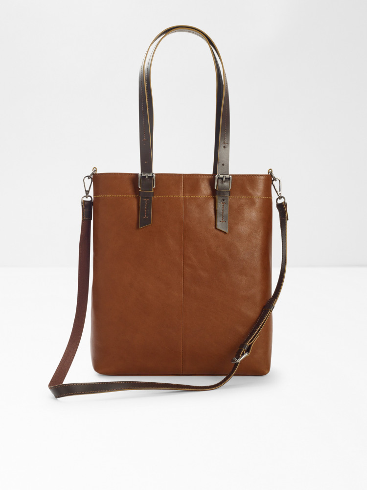 Madrid Work Bag Tote
