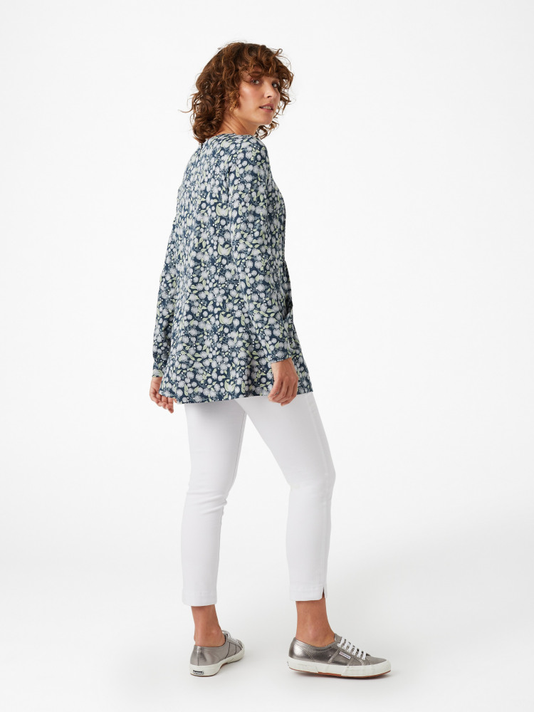 Theo Jersey Tunic