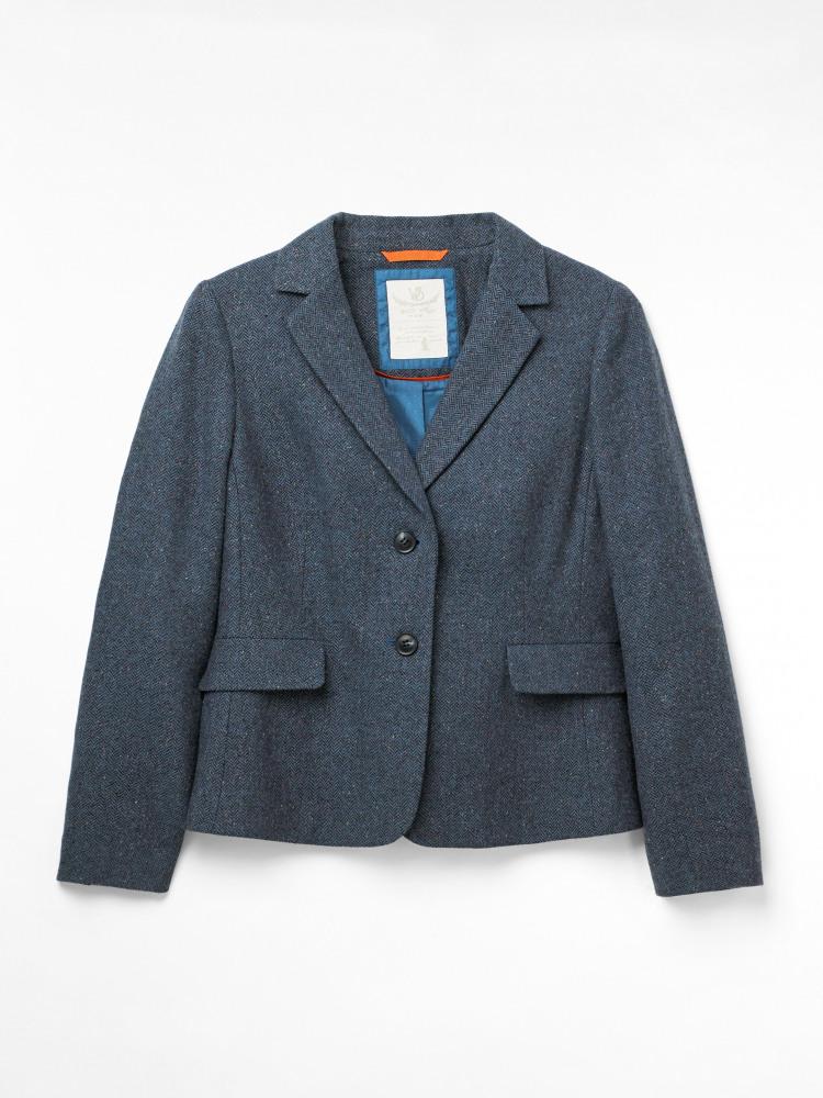 Misty Morning Nep Jacket