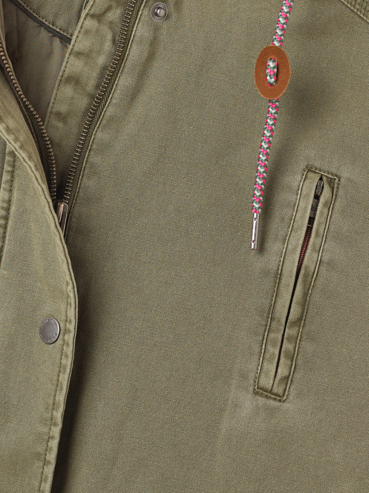 Bakewell Parka