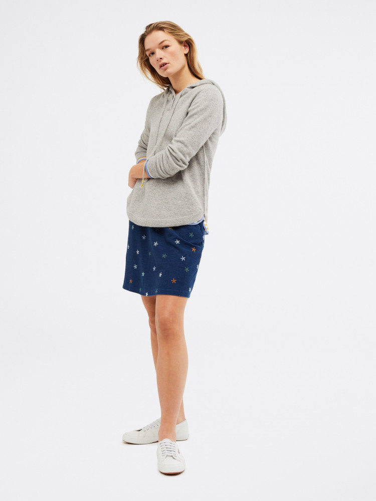 Chance Of Showers Skirt