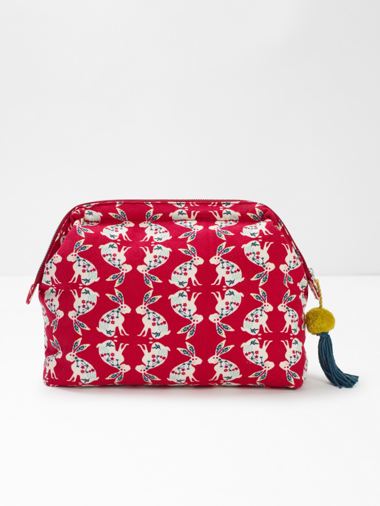 Counting Bunnies Wash Bag