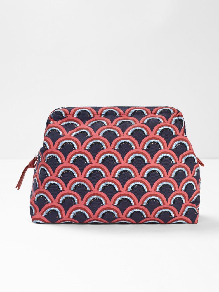 Rainbow Sparkle Wash Bag
