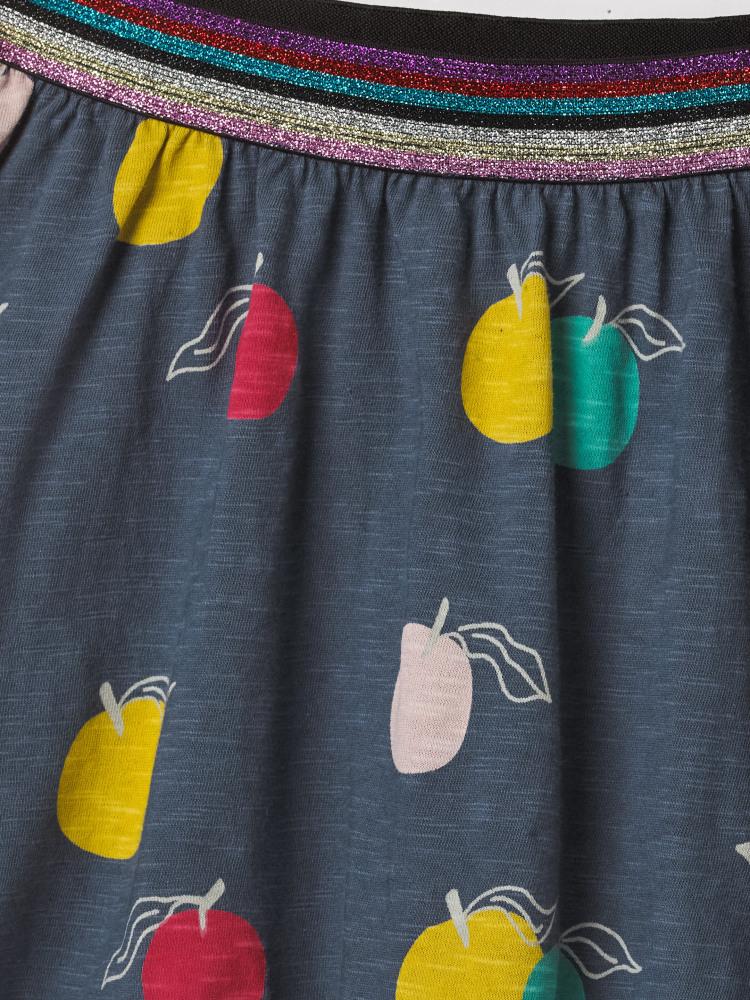 Esme Jersey Skirt
