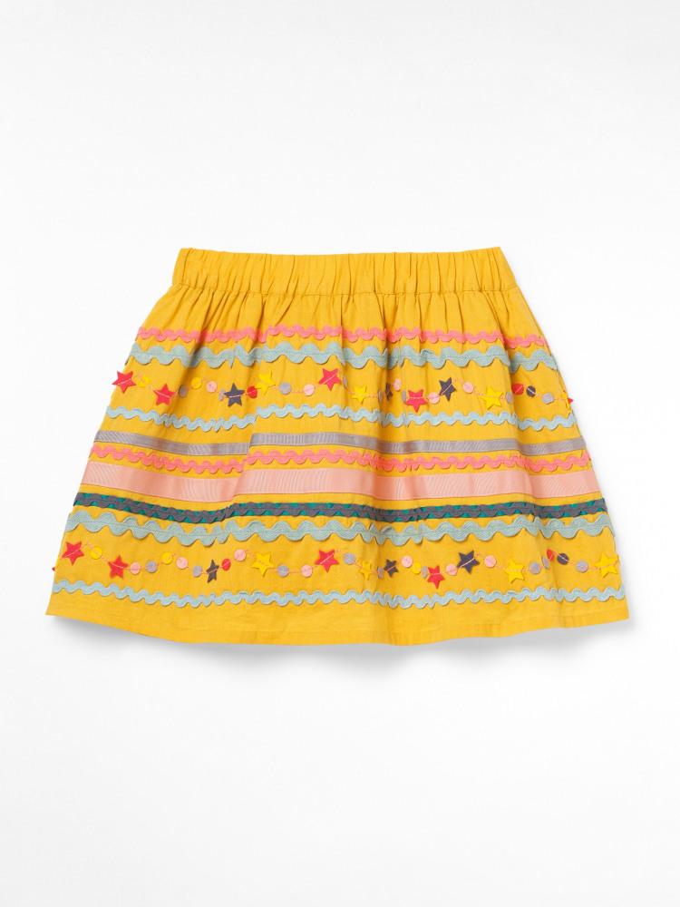 Rambler Woven Skirt