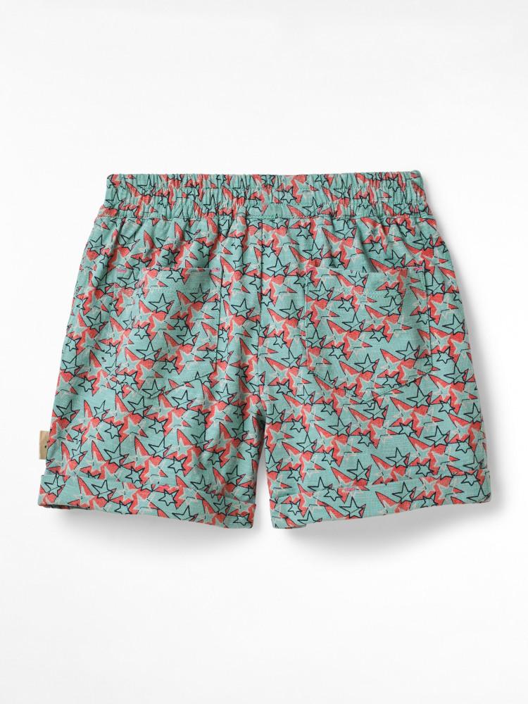 Superstar Jersey Short