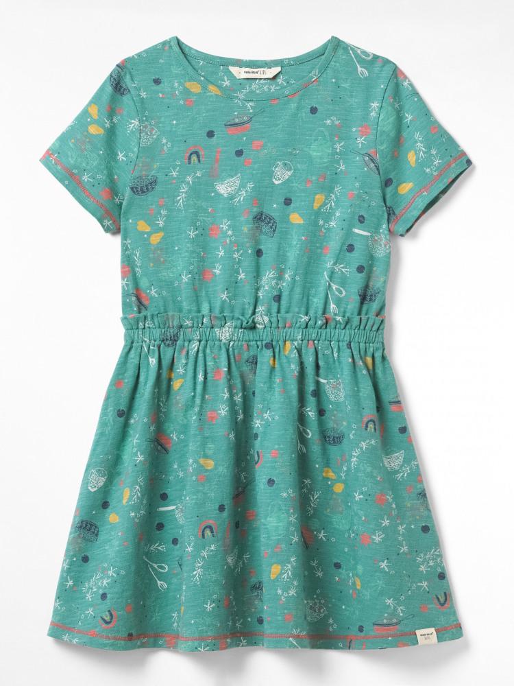 Tammy Jersey Dress