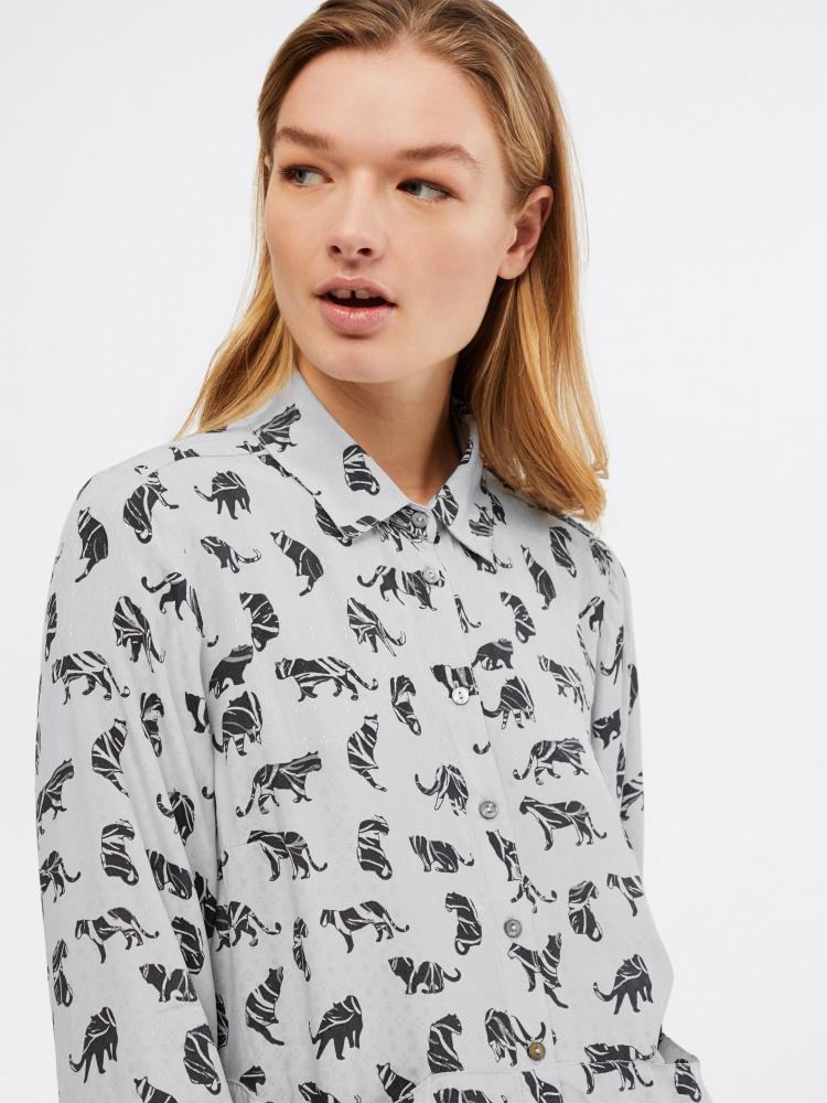 Ika Shirt