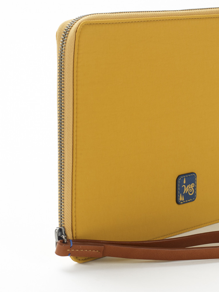 Make A Splash Ipad Case