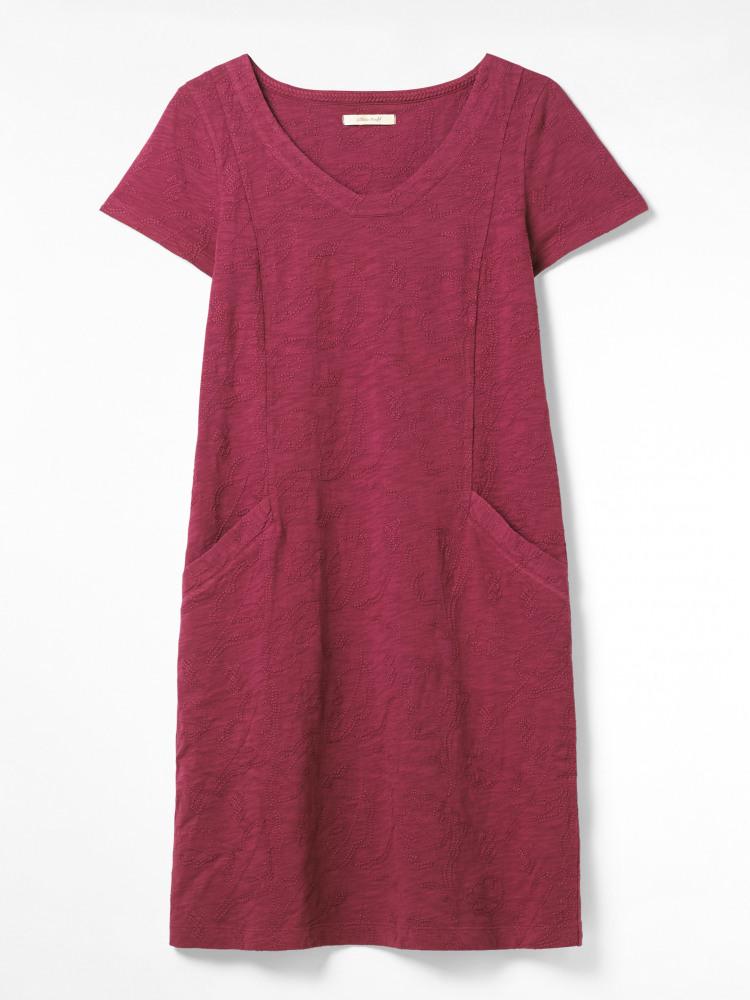 Rena Jersey Dress
