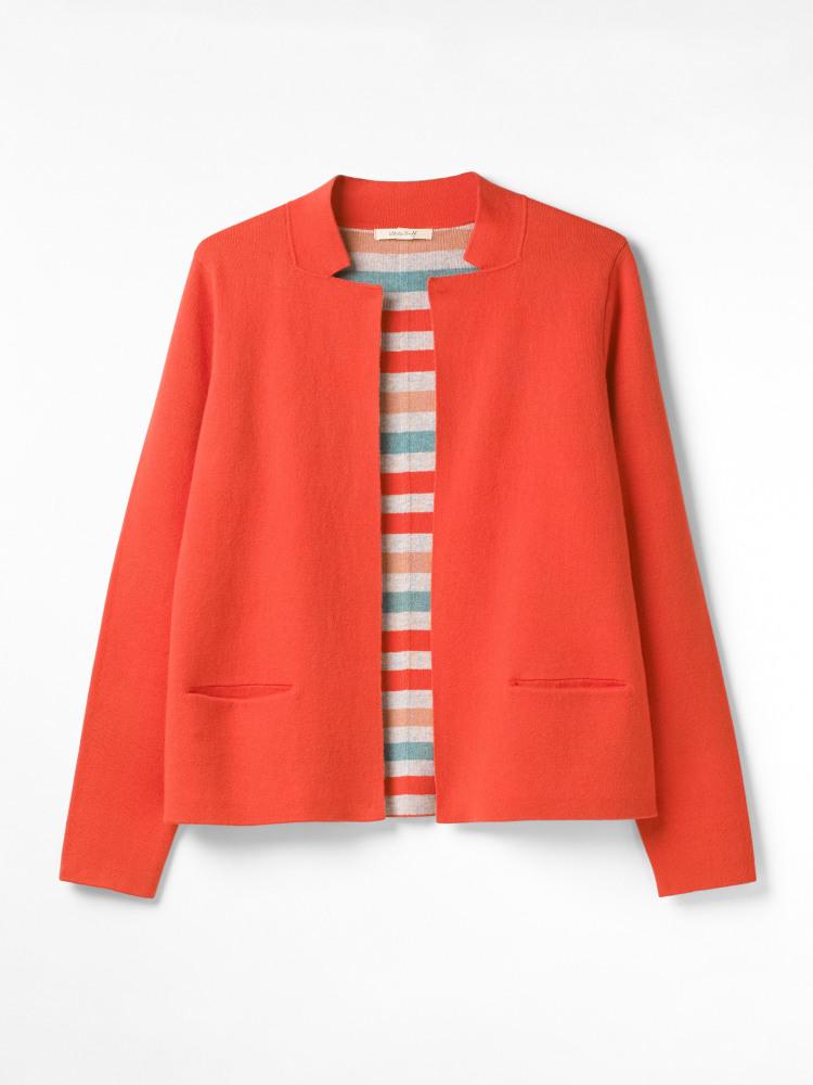 Harlow Knit Jacket