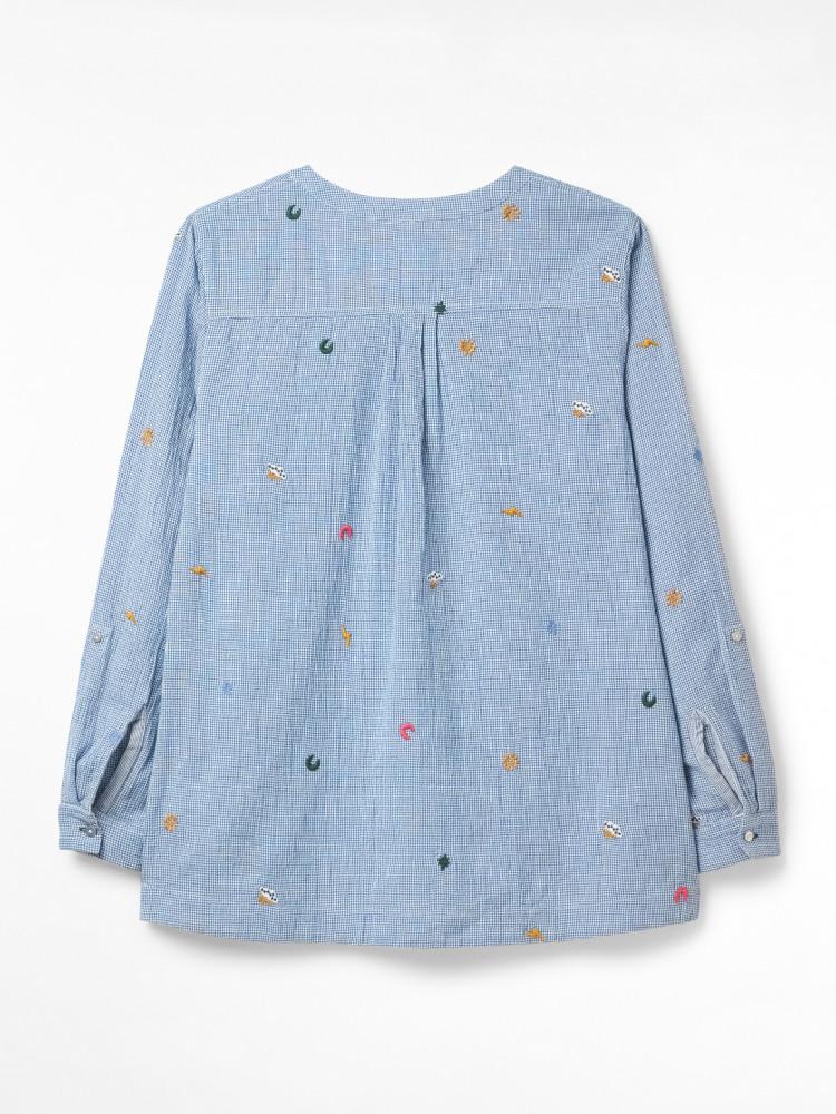 Stormly Organic Cotton Shirt