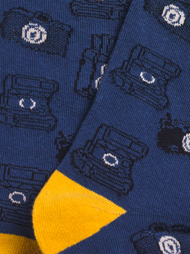 Snapshot Sock
