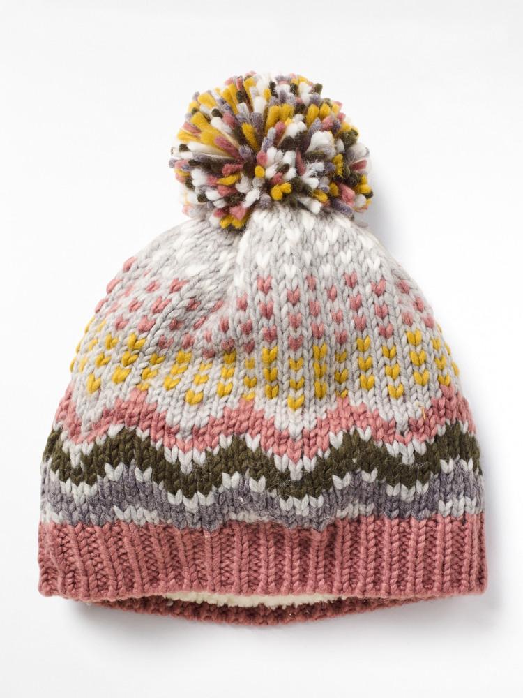 Laurel Chunky Hat