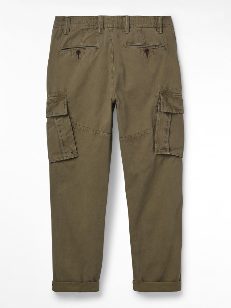 Dartmoor Cargo Trouser