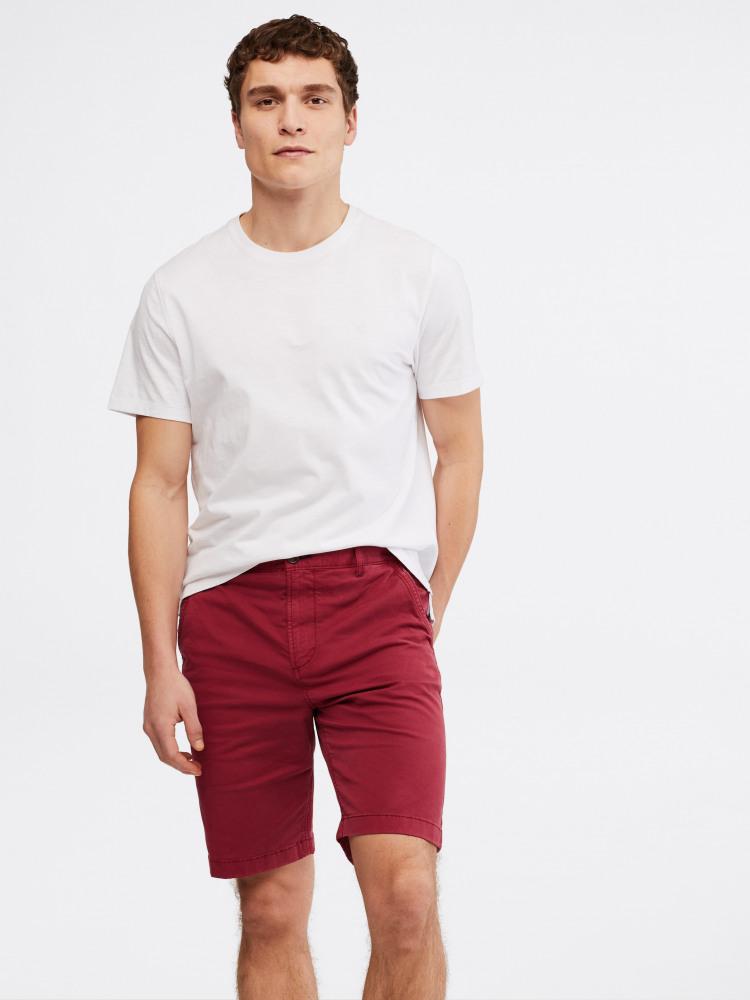 Portland Organic Chino Shorts