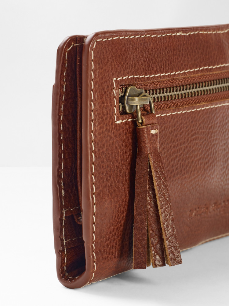 Issy Eco Leather Purse