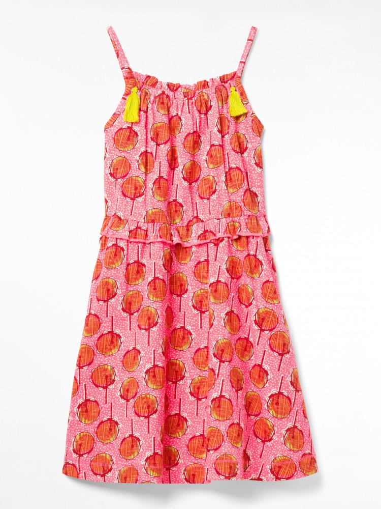 Fliss Jersey Dress