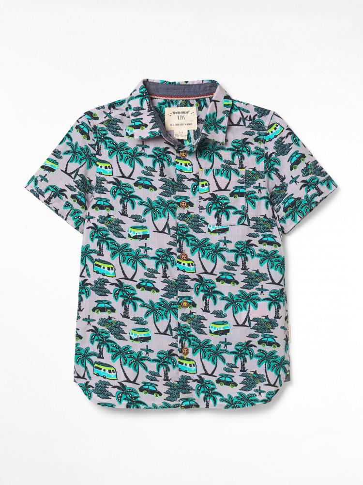 Surfs Up Shirt