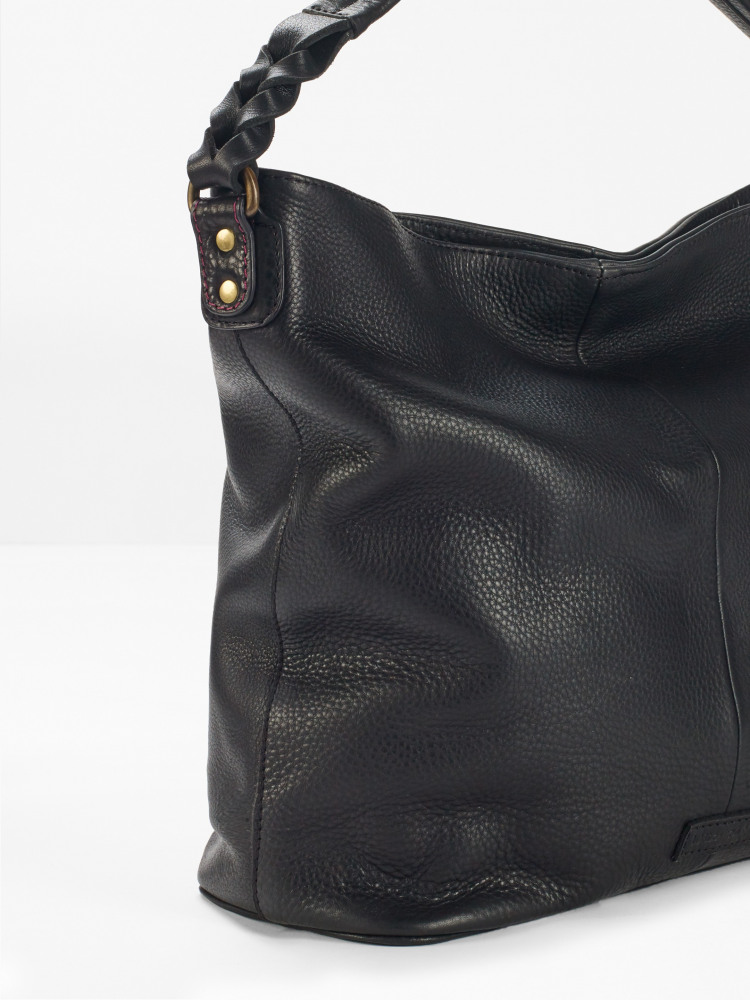 Harlow Eco Leather Hobo