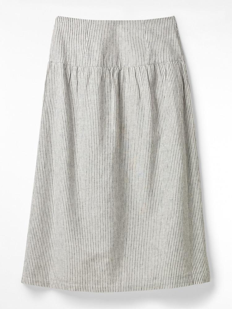 Rumi Midi Skirt