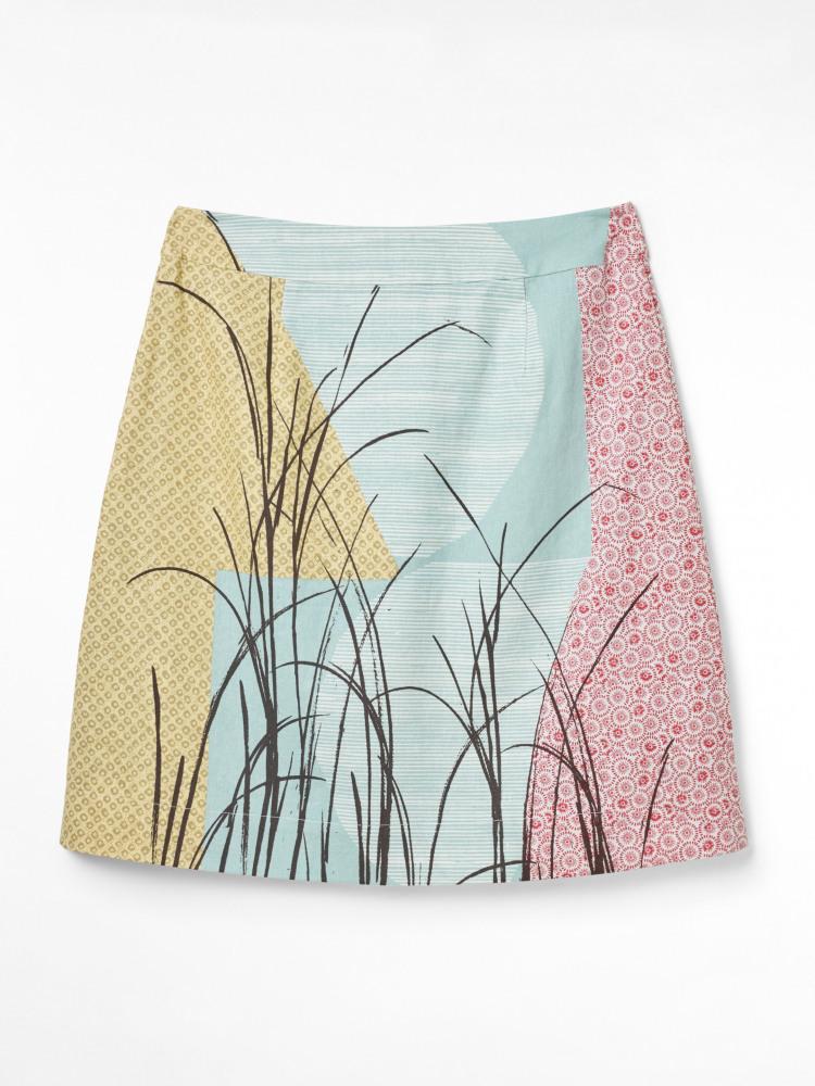 Ame Skirt