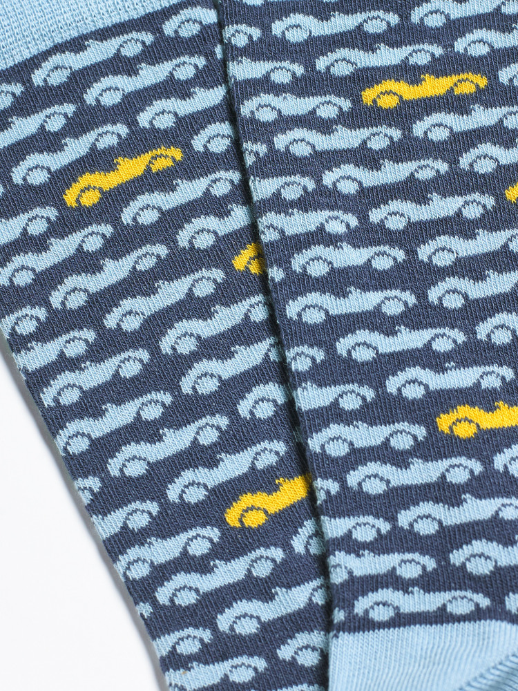Open Road Organic Cotton 2 Pack