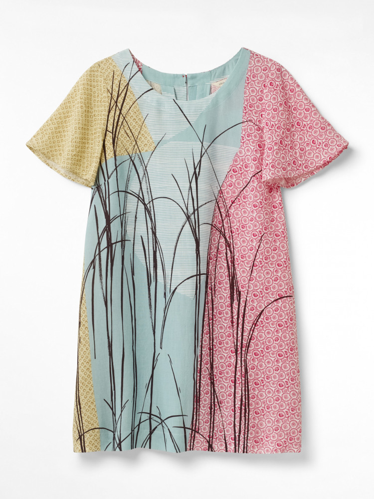 Reedly Tunic