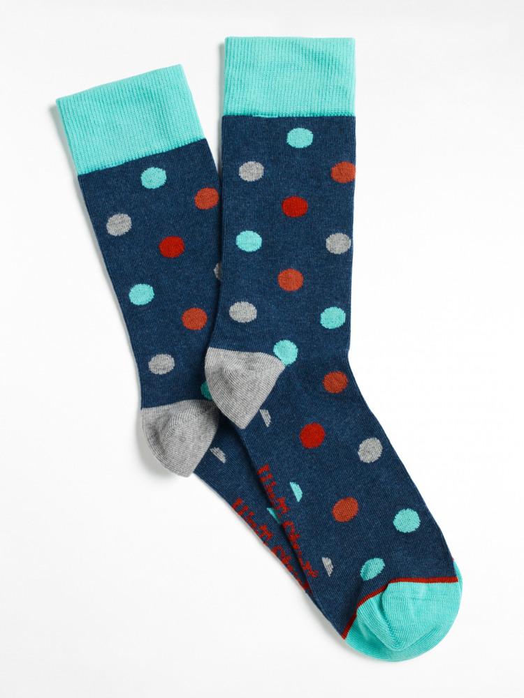 Sid Spot Sock