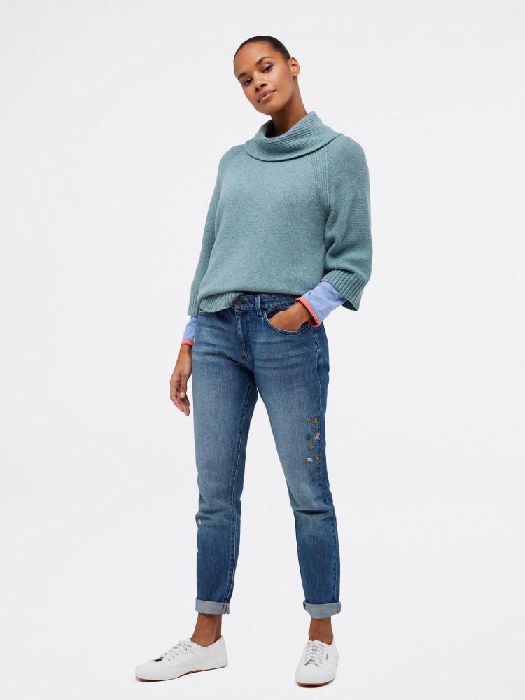 Weather Conversational Jean