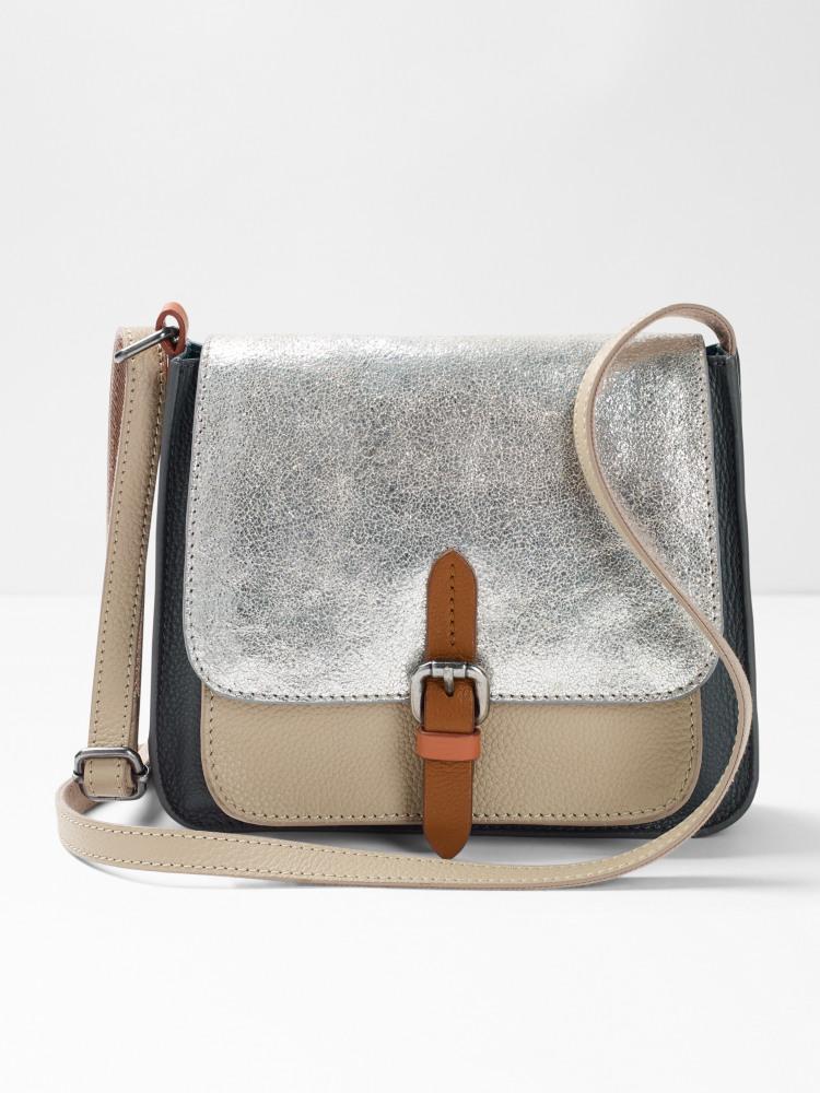 Mini Sunny Colourblock Bag