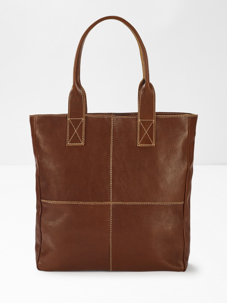 Issy Eco Leather Tote