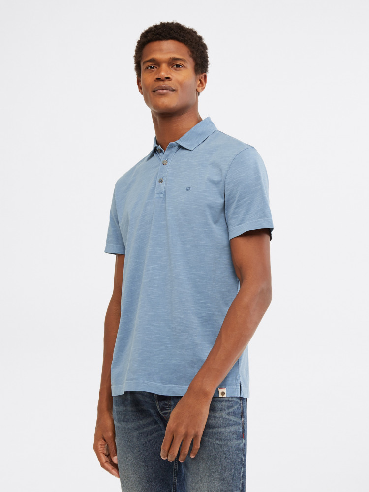 Boardwalk Organic Polo