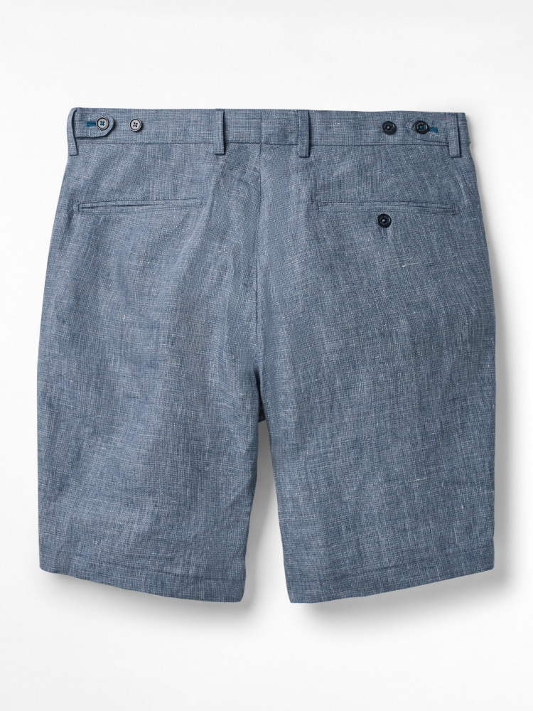 Northcote Linen Shorts