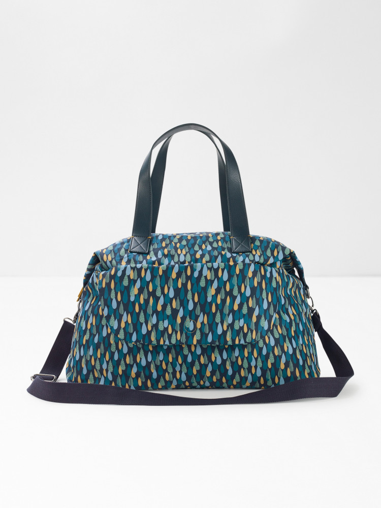 Make A Splash Print Weekender