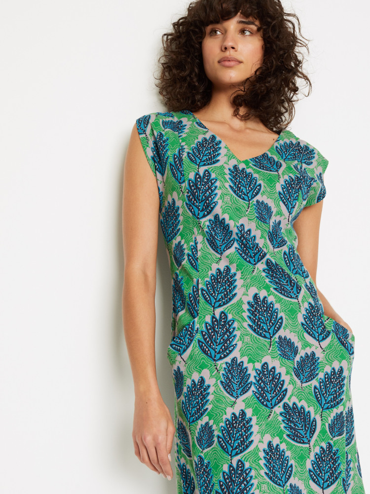 Lena Fairtrade Dress