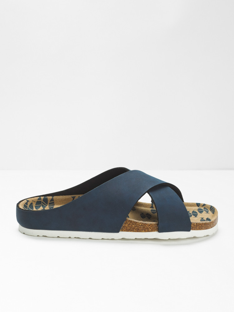 Crossover Printed Footbed