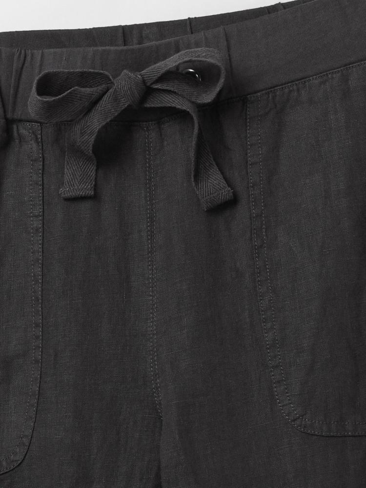 Wychwood Linen Trouser