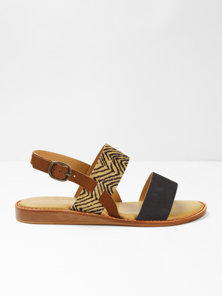 Elodie Mini Wedge Sandal