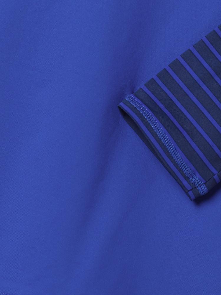 Stripe Rash Vest